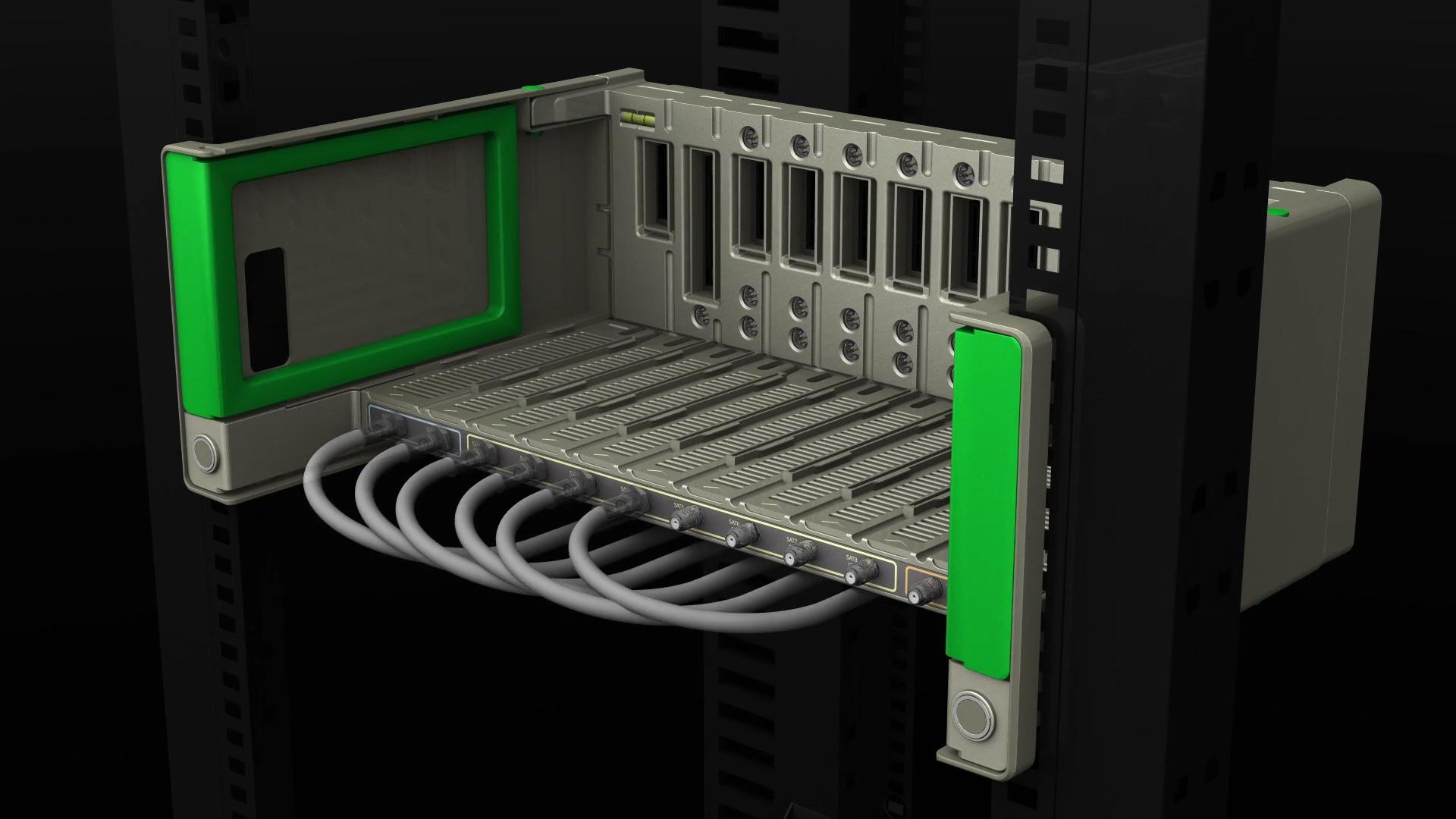 V deo producto en infograf a 3d ikusi flow donosti frame for Infografia 3d